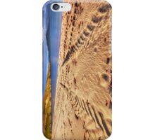 Horgabost, Isle Of Harris iPhone Case/Skin