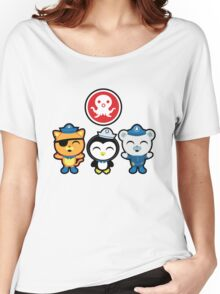 Octobabies! Women's Relaxed Fit T-Shirt
