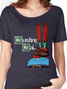 Krusting Krab Women's Relaxed Fit T-Shirt