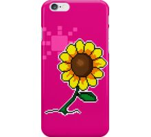 Retro Flower iPhone Case/Skin