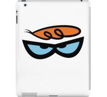 Dexter Minimalism iPad Case/Skin