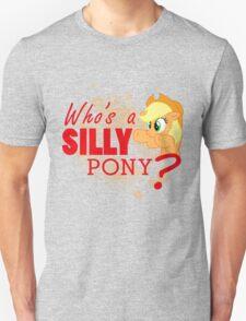 A Silly Pony T-Shirt