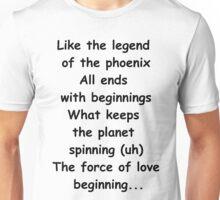 Get Lucky 2 Unisex T-Shirt