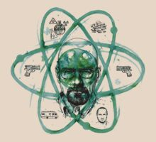 Nuclear Heisenberg by Chango