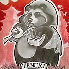 tanuki by meatwork