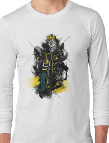 Sons Of Monarchy Long Sleeve T-Shirt