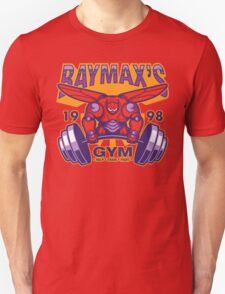 BAYMAX'S GYM T-Shirt