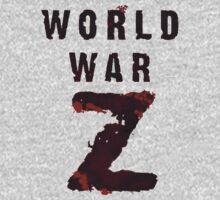 World War Z by Kirdinn