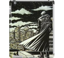 - Nathan Never - iPad Case/Skin