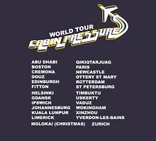 Cabin Pressure World Tour Unisex T-Shirt