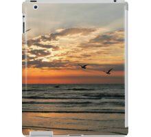 Morning Sun Rays iPad Case/Skin
