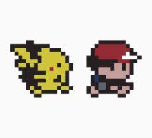 Pokemon Chase by Luna ayy