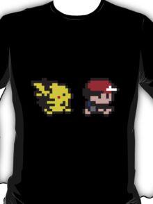 Pokemon Chase T-Shirt