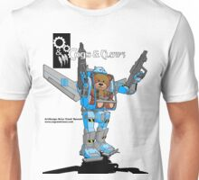 Hardware Bear Unisex T-Shirt