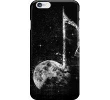 Melodie de la Lune iPhone Case/Skin