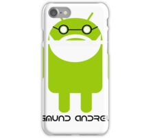 Sigmund Freud Android iPhone Case/Skin