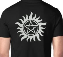 Supernatural Pentagram Unisex T-Shirt
