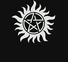 Supernatural Pentagram T-Shirt