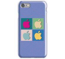 Apple Pop Art (Phone Cases) iPhone Case/Skin