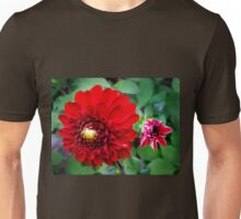 Live forever ... Unisex T-Shirt