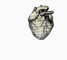 Music heart Unisex T-Shirt
