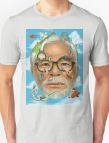 The world of miyazaki T-Shirt