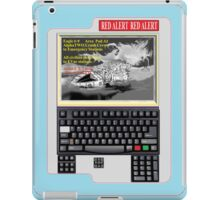 1999 Eagle 5-9 DOWN iPad Case/Skin