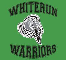 Whiterun Warriors Baby Tee
