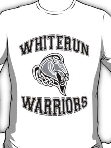 Whiterun Warriors T-Shirt
