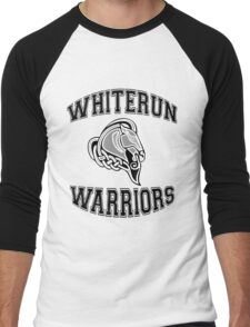 Whiterun Warriors Men's Baseball ¾ T-Shirt