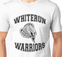 Whiterun Warriors Unisex T-Shirt