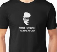 Garth Marenghi - I Unisex T-Shirt