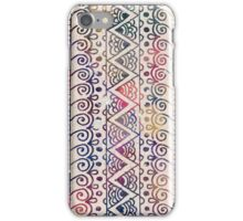 What A Wonderful World iPhone Case/Skin