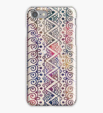 What A Wonderful World iPhone Case/Skin