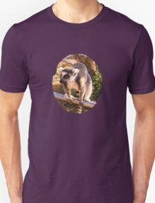 Athens Zoo - Lemur T-Shirt