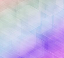 Geometry Rainbow by Noli-GD