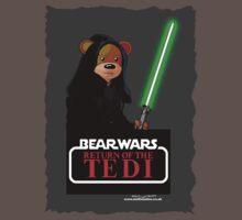 Bear Wars - Return of the Tedi T-Shirt