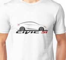 Honda Civic SI Unisex T-Shirt