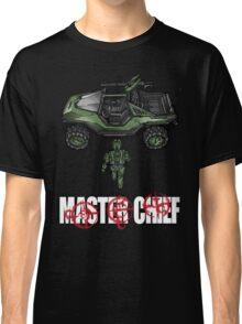 Mjolnir Armor Classic T-Shirt
