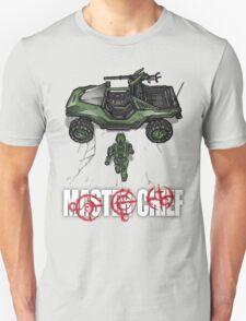 Mjolnir Armor T-Shirt