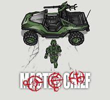 Mjolnir Armor Unisex T-Shirt