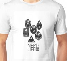 """That's how I roll...Player.."" - Nerd Life Unisex T-Shirt"