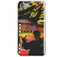 Asap rocky lsd iPhone Case/Skin
