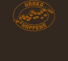 Hraka Happens T-Shirt