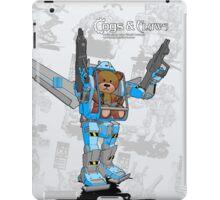 Hardware Bear (2) iPad Case/Skin