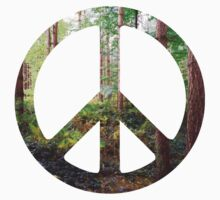 Peace by ashworth91