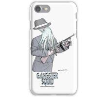 Gangster Squid iPhone Case/Skin