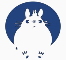 Totoro Icon by Grace7