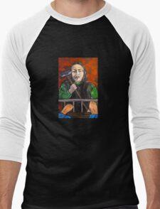 Misery  Men's Baseball ¾ T-Shirt