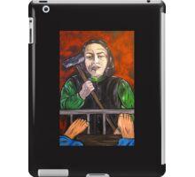 Misery  iPad Case/Skin